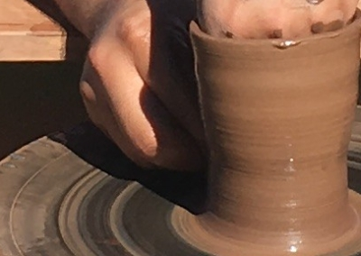 Port-O-Potter Project